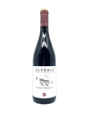 winebox ALTÚRIS CABERNET SAUVIGNON 2019