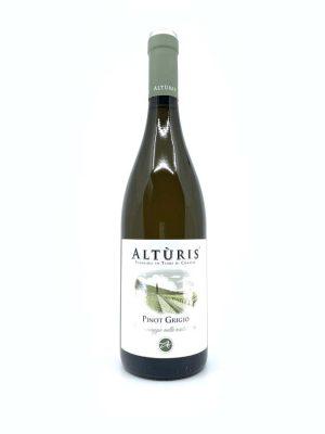 winebox ALTÚRIS PINOT GRIGIO 2019