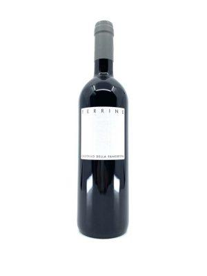 winebox CASTELLO DELLA PANERETTA TERRINE