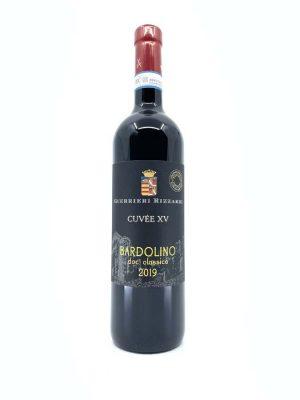 winebox GUERRIERI RIZZARDI-BARDOLINO 2019