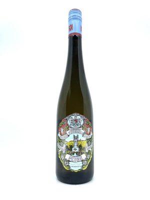 winebox JOACHIM FLICK HOCHHEIMER KONIGIN VICTORIA BERG RIESLING 2020