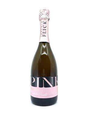 winebox JOACHIM FLICK PINK LION